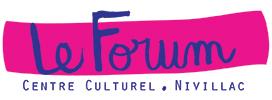 Espace culturel Le Forum - salle de spectacles - Nivillac - Morbihan