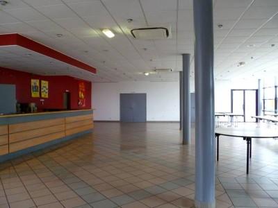 Forum-hall