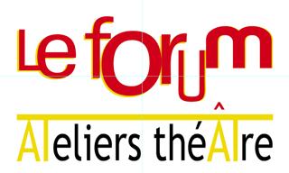 Logo atelier théâtre