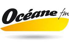 Logo Océane FM