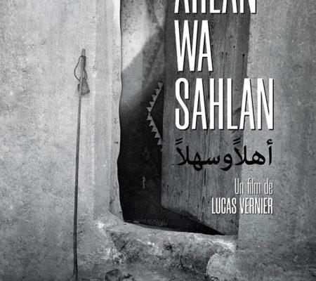« Alhan wa Sahlan » de Lucas vernier